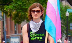 Transgender Rights and the Backlash of Change