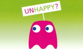 What Exactly Does Happy and Dysfunctional Mean?