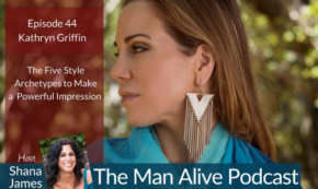 Man Alive! 5 Ways to Make a Better First Impression