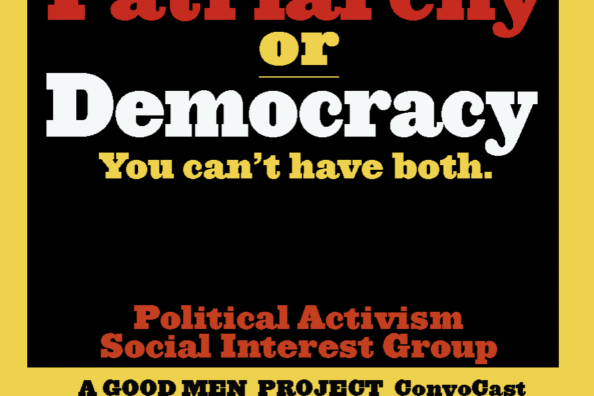 Patriarchy or Democracy? A Call for Submissions