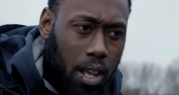 Professor Green Meets Jerome, One Of Britain's Hidden Homeless