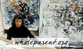 joan mitchell - the artist