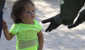 This is About Child Abuse, Not Immigration [Video]