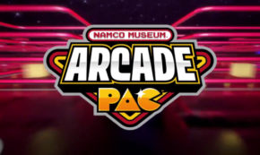 Replay Tons of Classic Games in 'Namco Museum Arcade Pac'