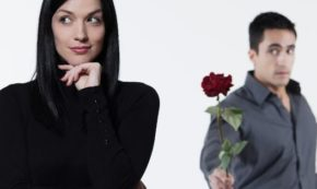 Why are attractive women emotionally shallow?