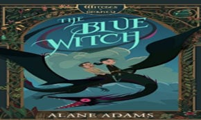 Meet a Girl who is Different from the Rest in 'The Blue Witch'