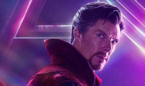 Doctor Strange: The Infinite Possibility