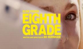 eighth grade, comedy, drama, bo burnham, blu-ray, review, a 24, lionsgate