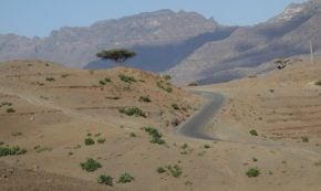 Hitch Hiking in Ethiopia – Part IV