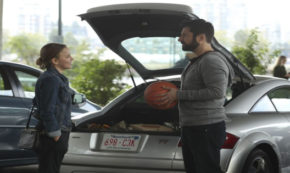 the game of your life, a million little things, tv show, drama, season 1, review, abc