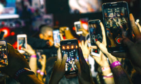 Smartphones: A Creative Crisis at Least