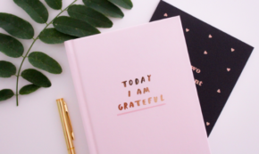 To Combat Stress, Doctor Says Start With Gratitude