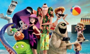 Join the Drac Pack on a Monster Vacation in 'Hotel Transylvania 3'