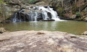 Walk With Me to Cochran Mill Falls