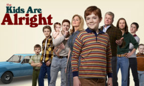 The Cleary Family Faces a Crisis in 'The Kids are Alright' Pilot