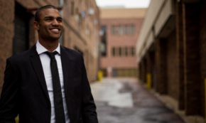 Setting Goals and Recognizing the Potential With Donny Beasley