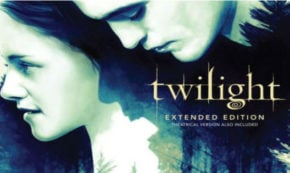 The Global Phenomenon 'Twilight' is Coming to 4K Ultra HD