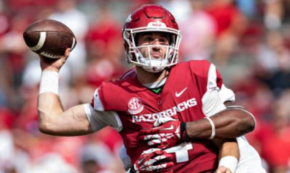Arkansas's Storey Has True Grit