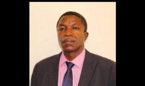 Mr. Kenneth Chinobumburuka Maregere