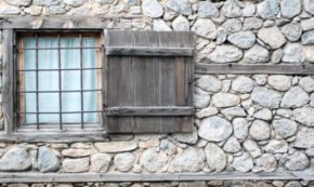 A Window Without Panes or a Relationship Undiscovered