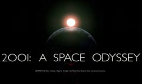 2001 a space odyssey, science fiction, stanley kubrick, 4k ultra hd, review, warner bros home entertainment