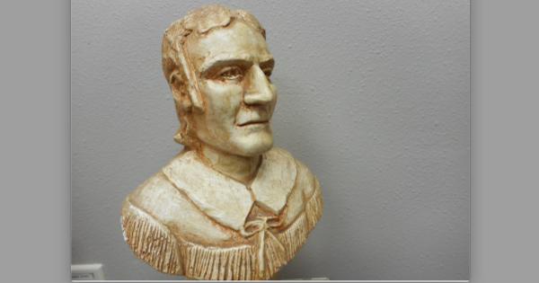David Crockett The Alamos Hero Villain And Myth The Good Men
