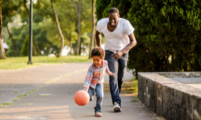 Keys to Becoming a Better Dad