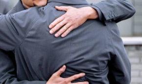 men's touch