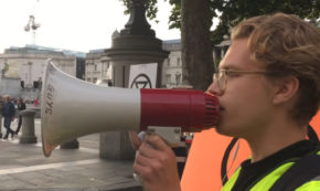 Life Of An Environmental Activist | Generation Activism