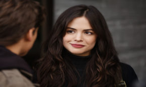 donna troy, titans, tv show, drama, action, adventure, review, dc universe, warner bros television