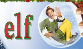 elf, sing and cheer edition, comedy, fantasy, christmas, jon favreau, will ferrell, zooey deschanel, review, new line cinema, warner bros home entertainment