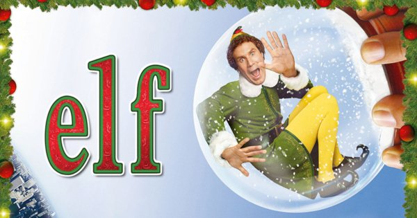 Will Ferrell Christmas Movie.Learn Some Cool Facts Watching Elf Sing And Cheer Along