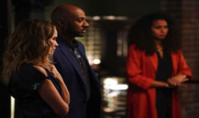 fight or flight, a million little things, tv show, drama, season 1, review, abc