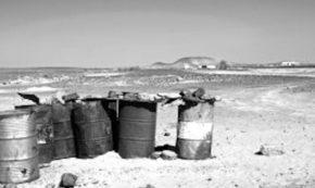 Hitch Hiking in Sudan – PartIII
