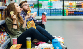 Why Unhealthy Relationships are Junk Food for the Soul