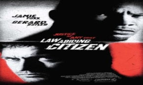 law abiding citizen, crime ,thriller, gerard butler, jamie foxx, 4k ultra hd, review, lionsgate