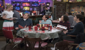 miracles, the conners, tv show, comedy, spin off, review, abc