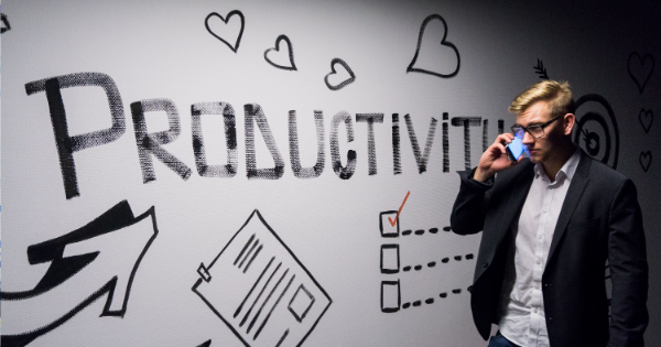 7 Productivity Hacks to Get More Done in Your Business