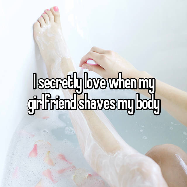 19 Totally Weird Things Guys Love About Their Girlfriends