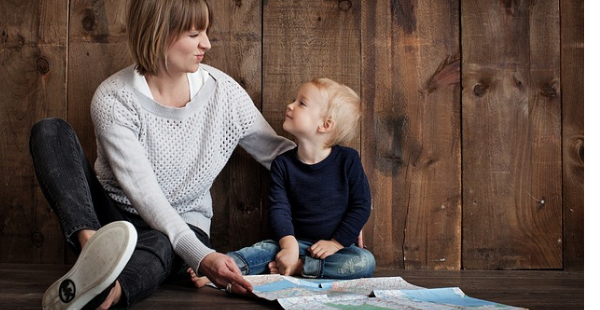 5 Things I Learnt from My Highly Sensitive Son