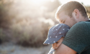 5 Tips to Help You Survive as a Highly Sensitive Parent