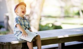 5 Ways to Get Boys Reading