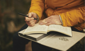 Why Journaling is Good for Your Mind and Body
