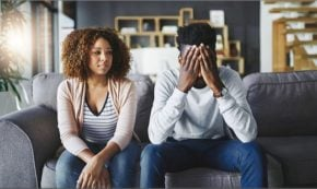 Acknowledging the Pain of Divorce with Leigh Daniel