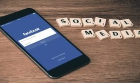 Facebook Has Got Me Locked In!