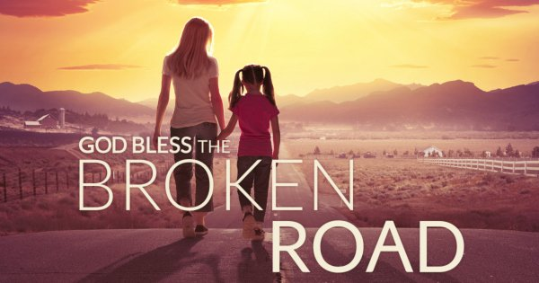 going slow, god bless the broken road, drama, christian, clip, freestyle releasing, lionsgate
