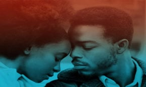if beale street could talk, romance, drama, adaptation, barry jenkins, kiki layne, stephan james, review, annapurna pictures