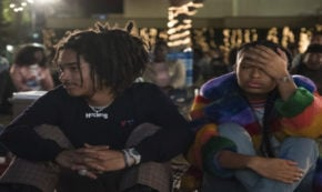 nothing was the same, grown-ish, tv show, comedy, spin off, season 2, review, freeform