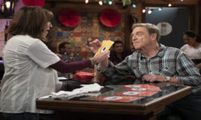 o sister where art thou, the conners, tv show, comedy, spin off, review, abc