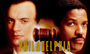 philadelphia, drama, tom hanks, denzel washington, AIDS, Homosexuality, 4K Ultra HD, Review, TriStar Pictures